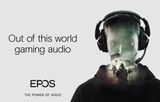High-End-Audiomarke EPOS will den globalen Gaming-Markt dominieren - Ankündigung der weltweiten Gaming-Kampagne