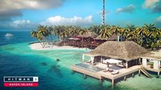 Hitman 2 - Neuer Trailer zeigt die tropischen Strände von Haven Island