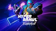 HyperBrawl Tournament video introduces players to the HyperVerse