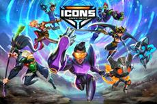 Icons: Combat Arena Brings Fast, Frenzied, and Furious Fighting to PC