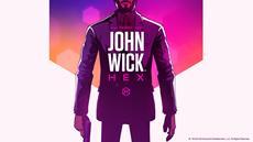 John Wick Hex | Offizielles Spiel zur Filmreihe angekündigt