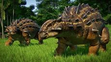 Jurassic World Evolution: Claires Zuflucht erscheint am 18. Juni für PC, PlayStation 4 und Xbox One