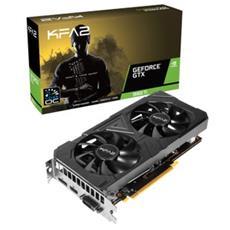 KFA2 präsentiert Modelle mit GeForce GTX 1660 Ti