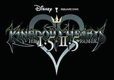 Kingdom Hearts HD 1.5 + 2.5 ReMIX - erscheint im März 2017 für die PlayStation 4