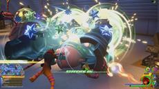Kingdom Hearts III: Neue Trailer enthüllen den Pixar-Klassiker Die Monster AG als Spielwelt