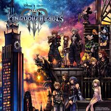 Kingdom Hearts III | Neuer Trailer gibt Einblick in die Baymax-Welt