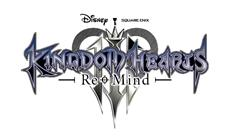 Kingdom Hearts III Re Mind DLC erscheint diesen Winter