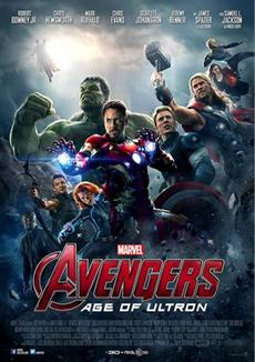 Preview (Kino): The Avengers - Age of Ultron