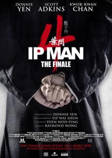 Trailer zu IP MAN 4: THE FINALE
