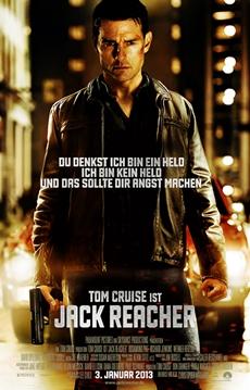Review (Kino): Jack Reacher