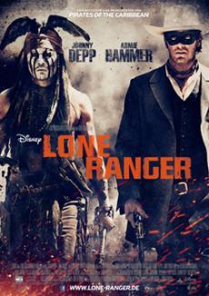 Lone Ranger: Western-Weisheiten für eine langlebige Freundschaft