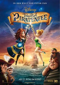 """""""Tinkerbell und die Piratenfee"""": Die besten Tipps für ein Abenteuer auf See"""