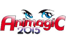 Kommende Highlights der AnimagiC 2015 vom 31. Juli bis 2. August in der Beethovenhalle Bonn