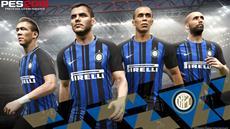 KONAMI und Inter Mailand kündigen globale Partnerschaft an