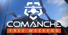 Kostenloses Mehrspieler-Beta-Wochenende für Comanche