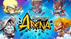 Krosmaster Arena von Ankama: Explosive 3D-Online-Schlachten