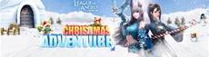 League of Angels   Paradise Land Weihnachts-Events: Rentier Rudy, Weihnachtsfest und mehr
