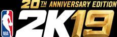 LeBron James' Worte begleiten die 20th Anniversary Edition von NBA<sup>®</sup> 2K19