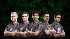 Legendäre Allianzen wiedervereint: Razer knüpft Partnerschaft mit erfolgreichem Dota 2-Team Alliance