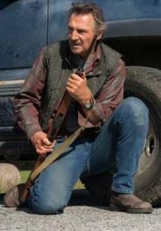 Liam Neesons THE MARKSMAN auf Platz 1 der US-Kinocharts