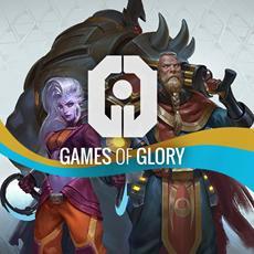 Lightbulb Crew kündigt den Top-Down Team-Shooter Games of Glory für das Frühjahr 2017 auf der PlayStation4 an