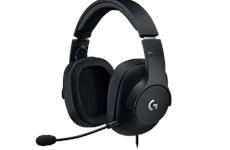 Logitech G präsentiert neues PRO Gaming-Headset für eSport-Enthusiasten