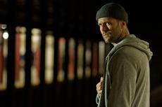 Luke (Jason Statham) im Kampf gegen seine eigenen Dämonen