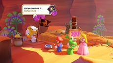 Mario + Rabbids Kingdom Battle | 2. DLC veröffentlicht