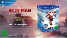 Marvel's Iron Man VR erhält Demo und Controller-Paket