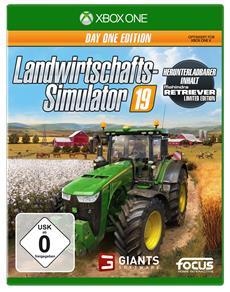 Landwirtschafts-Simulator 19 zu Gast auf der Internationalen Grüne Woche in Berlin