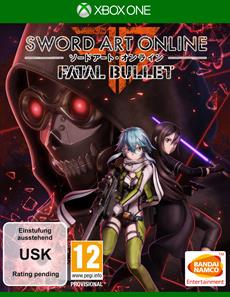 SWORD ART ONLINE: FATAL BULLET Season Pass und DLC Ambush of the Imposters angekündigt