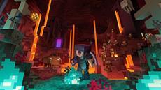 Minecraft Nether-Update: Betritt die nächste Dimension