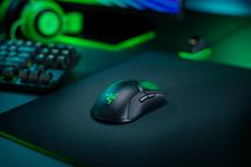 Mit HyperSpeed an die Esport-Spitze: Razer Viper Ultimate Wireless Gaming Maus angekündigt