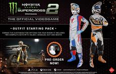Monster Energy Supercross - The Official Videogame 2: Milestone veröffentlicht Meisterschaftstrailer