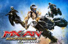 MX vs. ATV Supercross Encore jetzt für Xbox One erhältlich