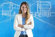 Nathalie Kindel neuer CEO bei SimWare Simulations