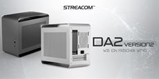 Neu bei Caseking - Streacom DA2 V2 SFF-Gehäuse mit optimierten Kühleigenschaften!