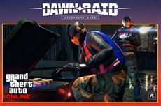 """Neuer Gegner-Modus """"DAWN RAID"""" in GTA Online & Feierlichkeiten zum Unabhängigkeitstag"""
