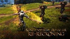 Neuer Kingdoms of Amalur: Re-Reckoning Gameplay Trailer zeigt den Pfad der Macht