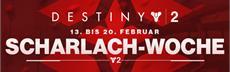 Neuer Spielmodus, mehr Belohnungen - Die Scharlach-Woche bei Destiny 2 ist live!