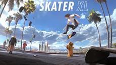 New Trailer | Skater XL Adds Community Designed Maps at Launch For All Platforms