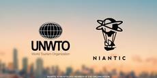 Niantic kooperiert mit der Welttourismusorganisation der Vereinten Nationen