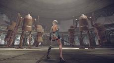NieR: Automata | Neuer DLC für PS4 und PC ab sofort verfügbar