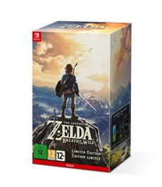 The Legend of Zelda: Breath of the Wild gewinnt Deutschen Computerspielpreis