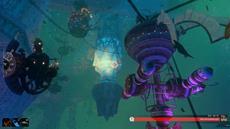 Noch tiefer - Diluvion: Resubmerged erweitert U-Boot-Forschungsspiel Diluvion (PC, Mac) um neue Inhalte