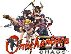 Onechanbara Z2: Chaos erscheint im Herbst 2015 in Europa