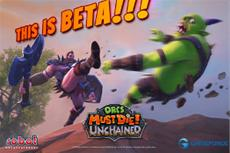 Orcs Must Die! Unchained: Closed Beta startet am 27. Juni!