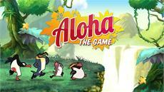 Out now: Aloha - The Game ab sofort für iOs und Android gratis erhältlich