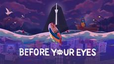 Before Your Eyes: Indie-Game mit innovativer Blinzel-Steuerung erscheint am 8. April auf Steam