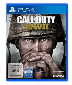 Zeit für Vergeltung! Mit United Front kommt das dritte DLC-Pack für Call of Duty: WWII